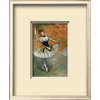 art.com 14-in W x 18-in H Figurative Framed Wall Art