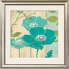 art.com 28-in W x 28-in H Floral & Botanical Framed Wall Art