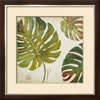 art.com 29.75-in W x 29.75-in H Floral & Botanical Framed Art