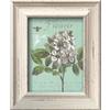 art.com 10-in W x 12-in H Floral & Botanical Framed Art