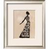 art.com 12-in W x 14-in H Figurative Framed Art