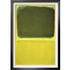 art.com 29-in W x 40.875-in H Abstract Framed Art
