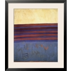 art.com 25.375-in W x 29.5-in H Abstract Framed Art
