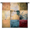 "art.com 38""W x 53""H Floral and Botanical Wall Tapestries Wall Art"