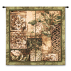 "art.com 40""W x 53""H Floral and Botanical Wall Tapestries Wall Art"