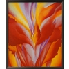 art.com 20.5-in W x 24.5-in H Floral and Botanical Framed Art