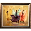 "art.com 35-1/2""W x 29-1/2""H World Cultures Framed Art"