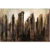 art.com 36-in W x 24-in H Landscapes Canvas