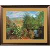 art.com 41-in W x 33-in H Floral and Botanical Framed Art
