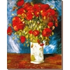 art.com 19-in W x 24-in H Floral and Botanical Canvas