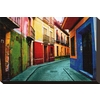 art.com 12-in W x 8-in H Travel Canvas Wall Art