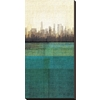 art.com 12-in W x 24-in H Landscapes Canvas Wall Art