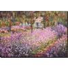 art.com 39-in W x 27-in H Floral and Botanical Canvas