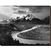 art.com 30-in W x 24-in H Travel Canvas