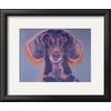 art.com 17.25-in W x 14.25-in H Animals Framed Art