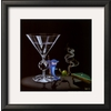 art.com 17.5-in W x 17.5-in H Hobbies Framed Art