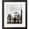 art.com 15.25-in W x 17.5-in H Figurative Framed Art