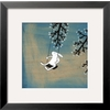 art.com 19-in W x 19-in H Animals Framed Art