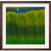 art.com 18.25-in W x 17.75-in H Abstract Framed Art