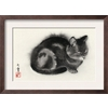 art.com 18.25-in W x 13-in H Animals Framed Art