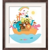 art.com 14.5-in W x 16-in H Religion and Spirituality Framed Art