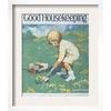 art.com 14.5-in W x 17-in H Publications Framed Art