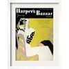 art.com 14.25-in W x 18.5-in H Publications Framed Art