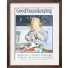 art.com 14.5-in W x 18.25-in H Publications Framed Art