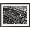 art.com 19.75-in W x 15.75-in H Places Framed Art