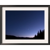 art.com 19.75-in W x 15.75-in H Education Framed Art