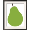art.com 14.5-in W x 18.25-in H Food and Beverage Framed Art