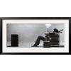 art.com 40.25-in W x 20.75-in H Figurative Framed Art