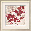 art.com 10-in W x 10-in H Floral and Botanical Framed Art