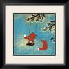 art.com 19.5-in W x 19.5-in H Children's Art Framed Art