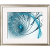 art.com 24-in W x 19.75-in H Abstract Framed Art