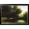 art.com 30-in W x 21.75-in H Animals Framed Art