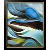 art.com 20.75-in W x 25-in H Floral and Botanical Framed Art
