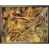 art.com 22.75-in W x 17.75-in H Abstract Framed Art