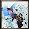 art.com 19.25-in W x 19.5-in H Decorative Art Framed Art