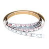 DELTA Adhesive-Backed Measuring Tape 12-ft
