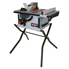 Shop porter cable 15 amp 10 in table saw at lowes com