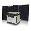 GOAL ZERO Yeti 1250-Watt Hour Portable Solar Generator Kit