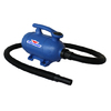 XPOWER Purple Blue Dog Pet Dryer