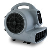 XPOWER 8.75-in 3-Speed Air Mover Fan