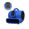 XPOWER Purple Blue Dog Pet Dryer