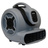 XPOWER 10.75-in 3-Speed Air Mover Fan