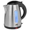 KALORIK Stainless Steel 7-Cup Electric Tea Kettle