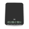 KALORIK Black Kitchen Scale