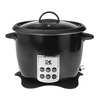 KALORIK 20-Cup Programmable Rice Cooker