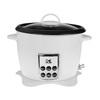 KALORIK 20-CupProgrammable Rice Cooker